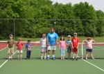 Kids Tennis Event I 2012